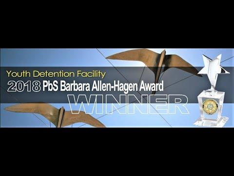 Sacramento Co. youth detention facility gets national recognition